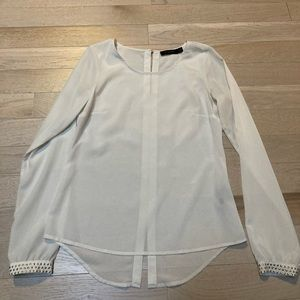 The limited xs blouse